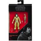 Star Wars serie 3.75 pulgadas resistencia tecnología Rosa Negra