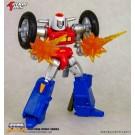 Máquina Robo Robo de bicicleta MRDX DX-01