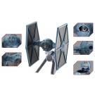 Hot Wheels Star Wars Elite Imperial TIE Fighter