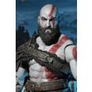 NECA 1/4 escala Dios de la guerra Kratos