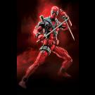 Marvel Legends Deadpool (versión cómica)