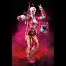 Marvel Legends figura de acción de Gwenpool