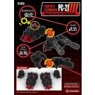 Añadir efecto perfecto combinador perfecto PC-21 Volcanicus