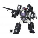 Transformadores de potencia de los Primes líder Bumblebee Unicronus