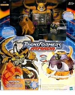 Armada / Energon / Cybertron