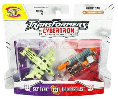 Cybertron / Armada