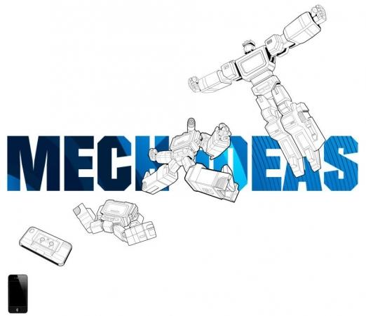 Mech Ideas